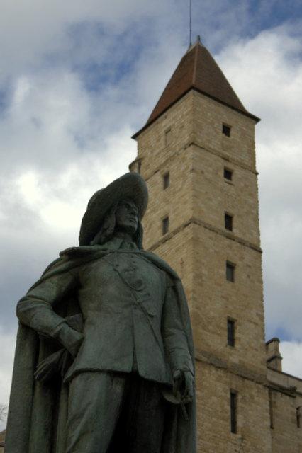 Occitanie #2 – Auch La CapitaleGascogne