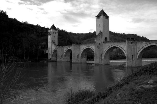 Occitanie #3 : Cahors Capitale Historique duQuercy