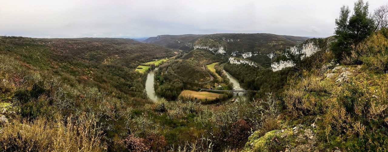 Occitanie #5 Le long de l'Aveyron en Tarn etGaronne