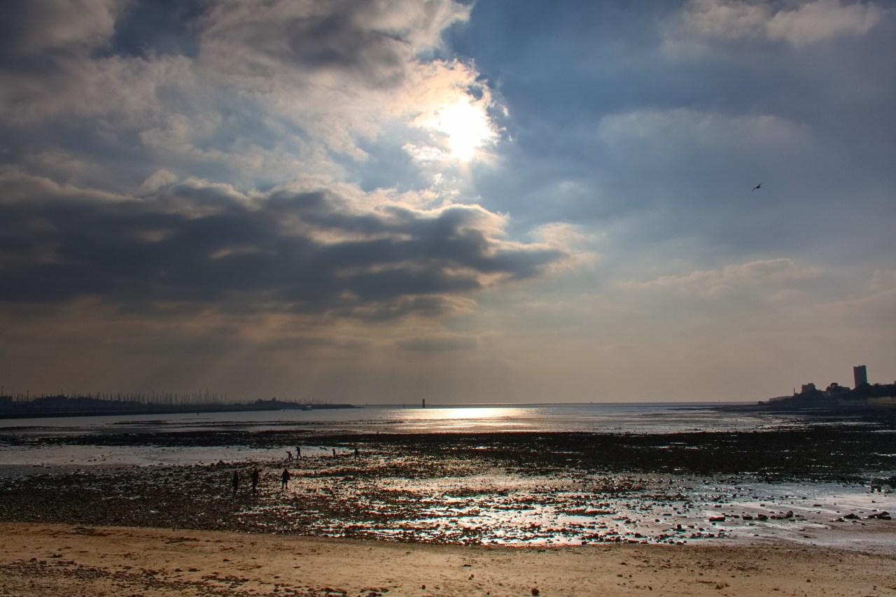 La Rochelle : PorteOcéane