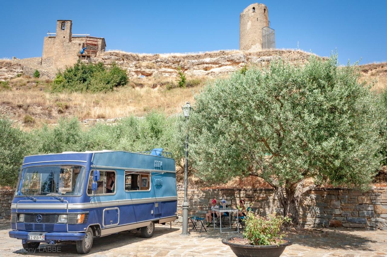 Road Trip dans le nord del'Espagne