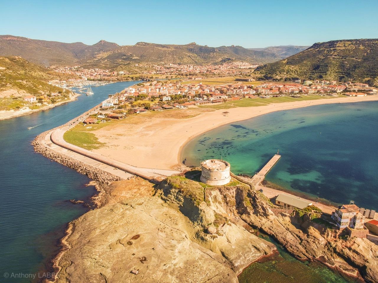 Road trip en Sardaigne : partie2